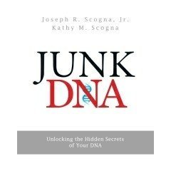 book cover Junk DNA