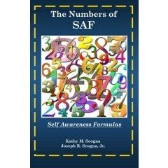 Book cover The Numbers of SAF