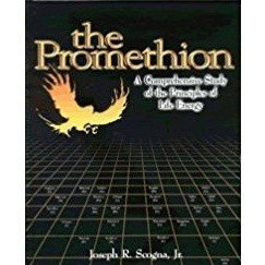 Book cover the promethion